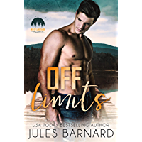 Off Limits (Men of Lake Tahoe Book 1) (English Edition)