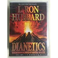 Dianetics: The Modern Science of Mental Health [With Booklet]