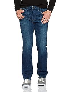 Joes Jeans Mens 36 Inseam Classic Fit Straight Leg Jean