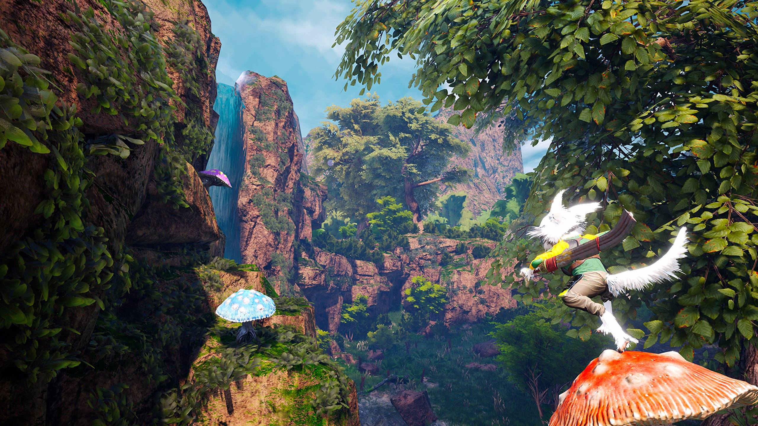 Biomutant Collector's Edition - Xbox One Collector's Edition