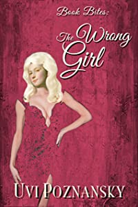 Book Bites: The Wrong Girl (Still Life with Memories 6)