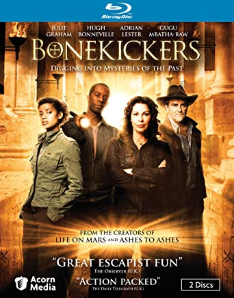 : BONEKICKERS (BLU RAY): Graham, Hugh: Movies & TV