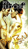 Burn (Dragon Souls Book 2)
