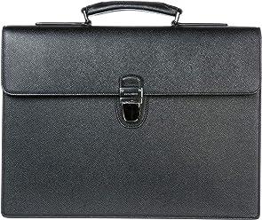 Dolce&Gabbana men briefcase nero