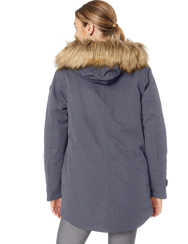 Mujer Helly Hansen W Svalbard 2 Parka Abrigo