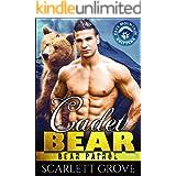 Cadet Bear (Bear Shifter Paranormal Romance) (Bear Patrol Book 3)
