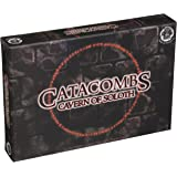 Sands of Time Catacombs: Cavern of Soloth