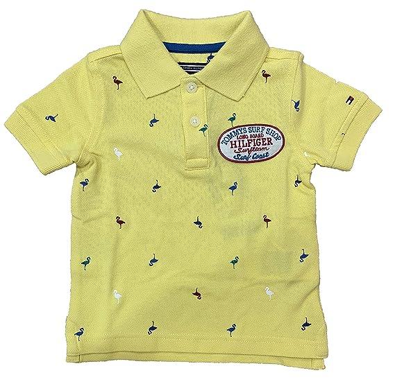 tommy hilfiger boy\u0027s flamingo print polo s s shirt amazon co uktommy hilfiger boy\u0027s flamingo print polo s s shirt amazon co uk clothing
