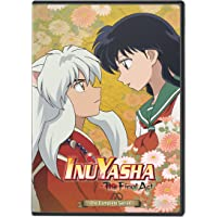 Inuyasha The Final Act: The Complete Series (ep.1-26)