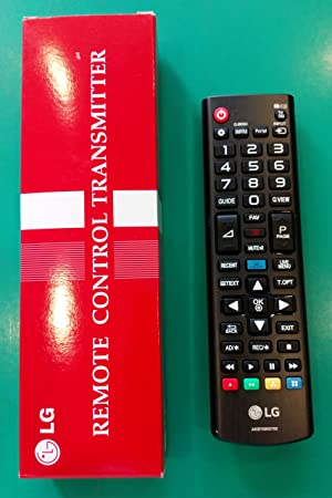 Mando original para televisión LG AKB 74915324 AKB74915324: Amazon.es: Electrónica