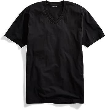 Goodthreads Amazon Brand Men's The Perfect V-Neck T-Shirt Short-Sleeve Cotton