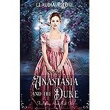 Anastasia and the Duke (Thief of my Heart Book 1)