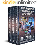 The Rewind Conspiracy Boxset 1