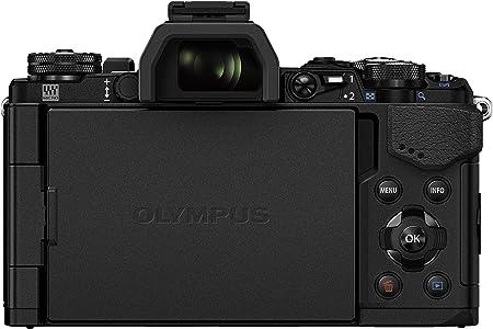 Olympus V207040BU000 product image 5