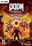 Doom Eternal - PC Deluxe Edition