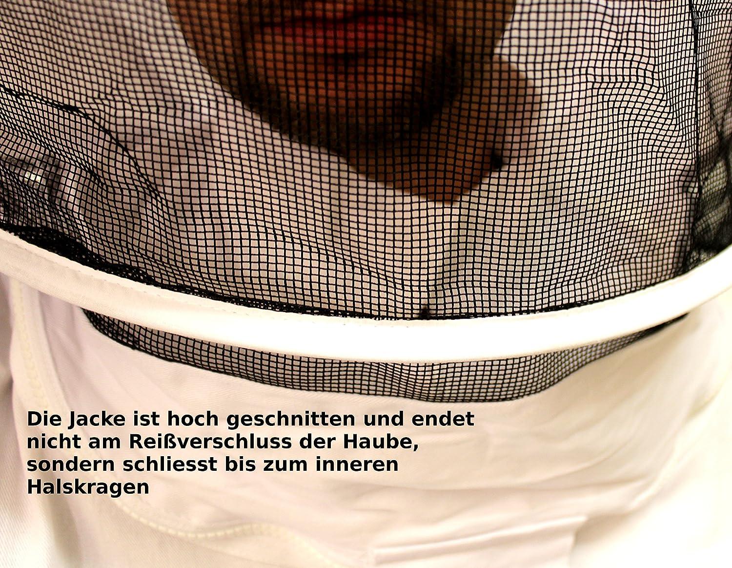 Qualitäts Imkerschutz für Profi Imker und Einsteiger: Spezial ...
