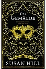 Das Gemälde (Geisterhand) (German Edition) eBook Kindle