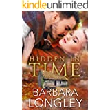 Hidden in Time: A Magical Adventure Romance (The MacCarthy Sisters Book 2)