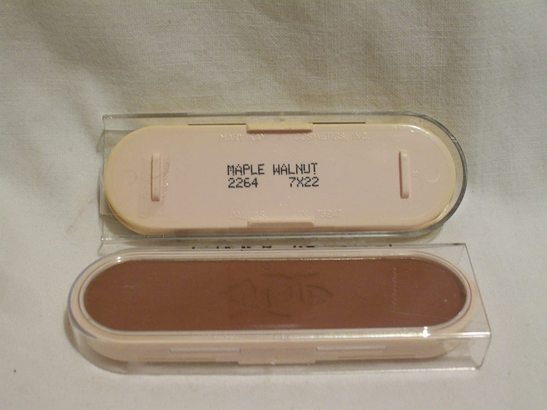 Mary Kay Powder Perfect Cheek Color Blush ~ Maple Walnut #2264 by Mary Kay: Amazon.es: Belleza