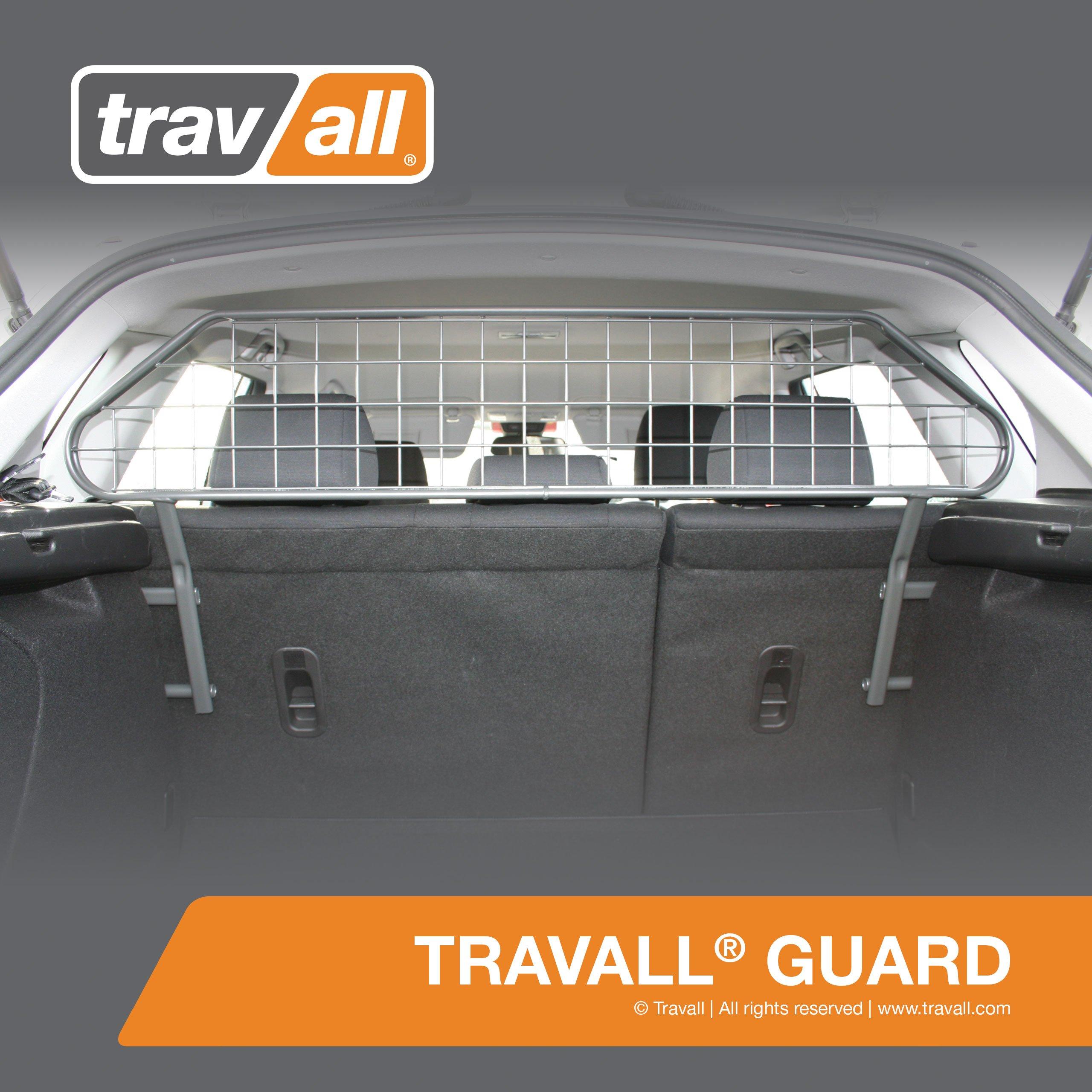 MAZDA 3 5 Door Hatchback Pet Barrier (2003-2009) - Original Travall Guard TDG1241