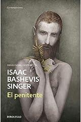El penitente (Spanish Edition) Kindle Edition