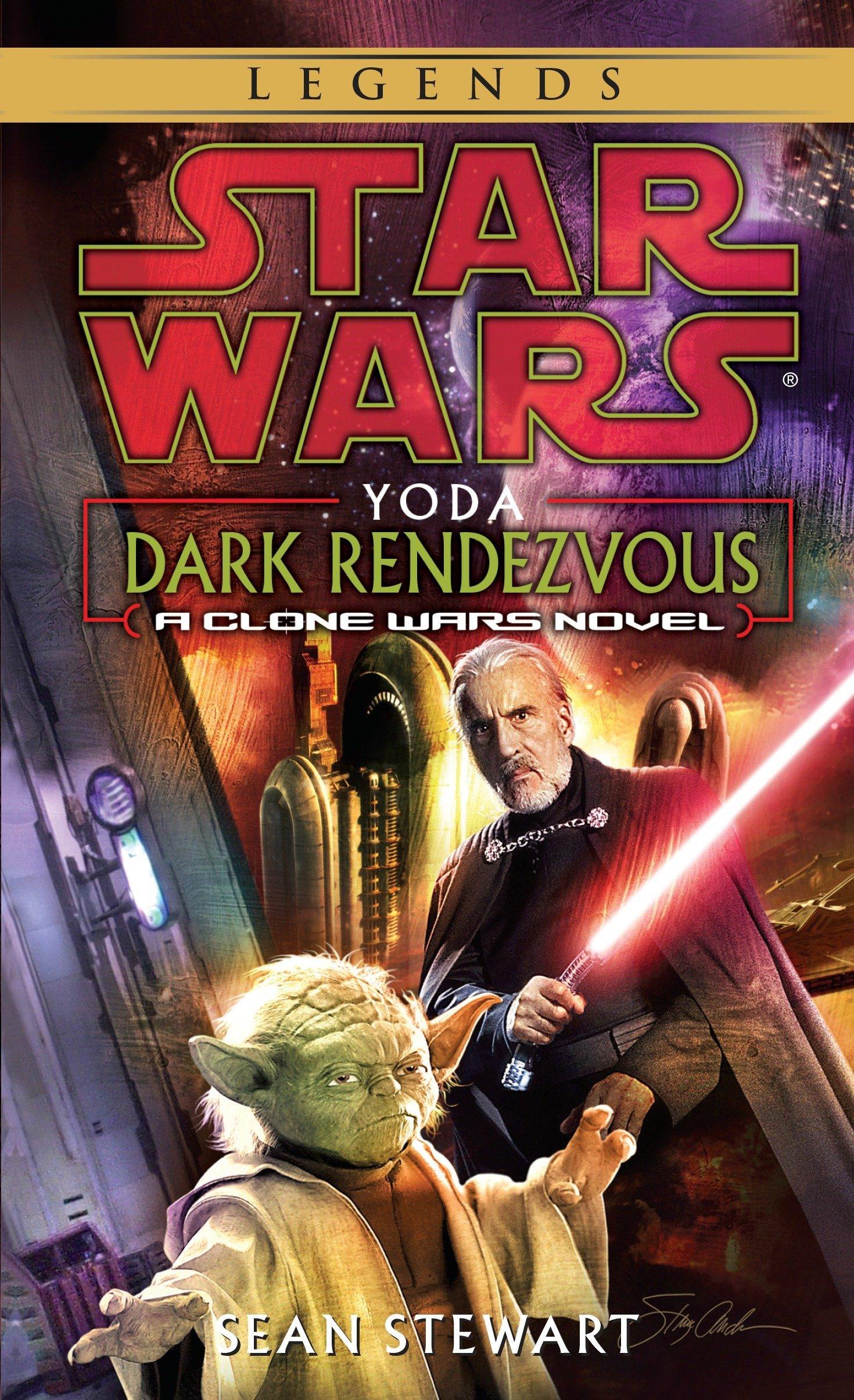 Download Yoda: Dark Rendezvous (Star Wars: Clone Wars) PDF