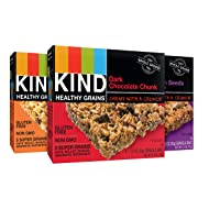 Kind Healthy Grains Granola Bars, Variety Pack
