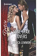Lone Star Lovers (Dallas Billionaires Club)