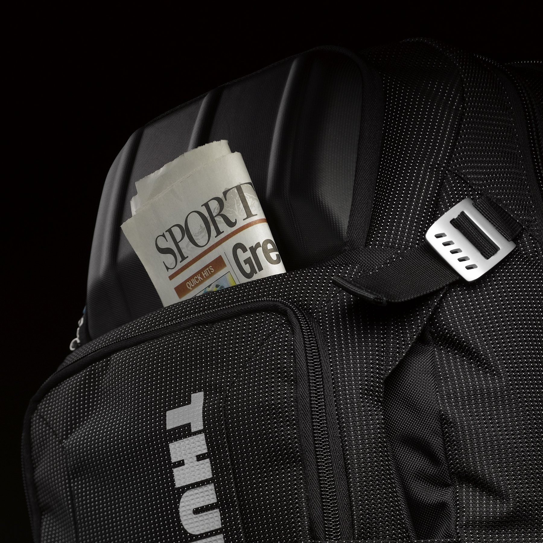 Thule Crossover 32L Backpack - Black by Thule (Image #18)