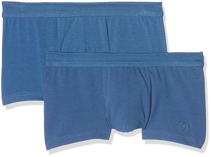 17.612.97.5989, Bóxer para Hombre, Azul, XL(Pack de 2) s.Oliver