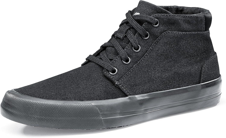 Shoes for Crews Cabbie II Herrenschuhe schwarz