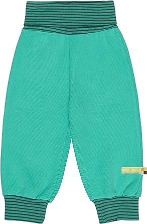 loud proud Baby Hose Fleece Trousers