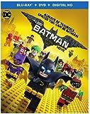 Lego Batman Movie, The (2017) BD [Blu-ray]