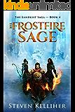 The Frostfire Sage (The Landkist Saga Book 4)
