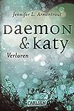 Obsidian: Daemon & Katy. Verloren