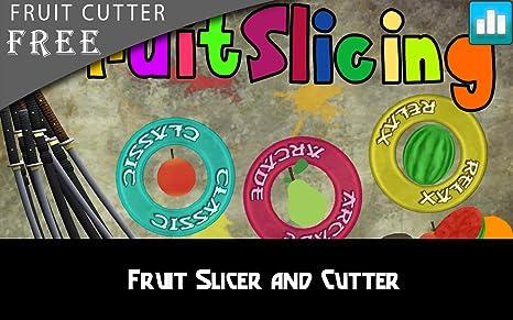 Fruit Smash Slash Slice!