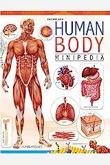Human Body Minipedia Kindle Edition