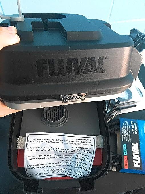 fluval 407 review