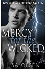 Mercy for the Wicked (The Fallen Book 2) Kindle Edition
