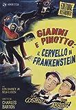 Gianni e Pinotto: Il Cervello di Frankestein