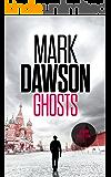 Ghosts - John Milton #4 (John Milton Series)