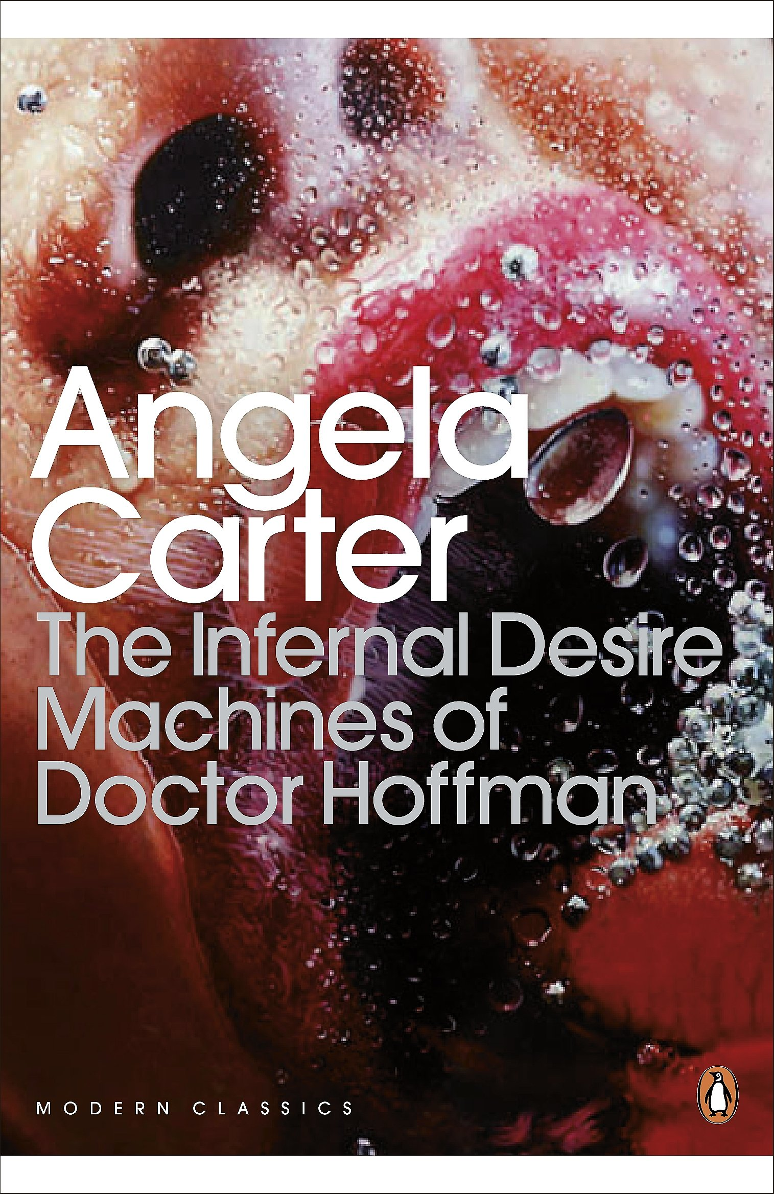 Image result for the infernal desires of doctor hoffman