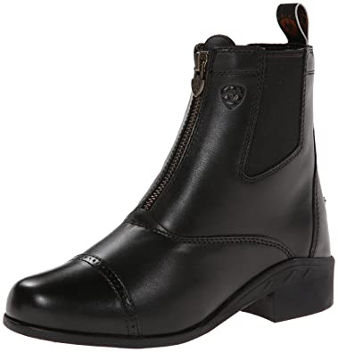 Ariat Junior Devon III Jodhpur Boot: Amazon.co.uk: Shoes & Bags