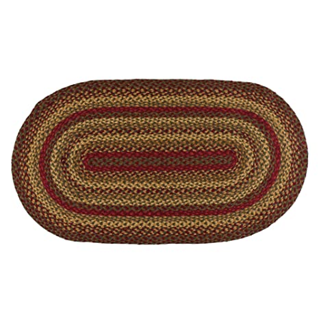 ip bay com area walmart rugs braided rug oval willow