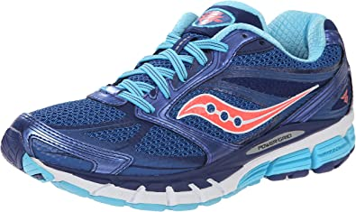 Saucony Guide 8 Womens Zapatillas para Correr - 35.5: Amazon.es: Zapatos y complementos