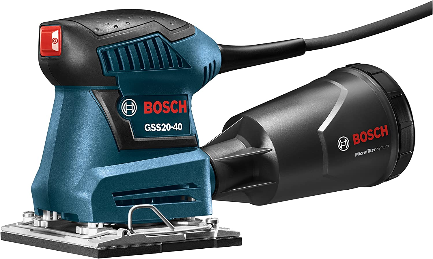 Bosch GSS20-40 featured image