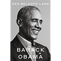 Een beloofd land (A promised land Book 1)