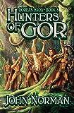 Hunters of Gor (Gorean Saga)