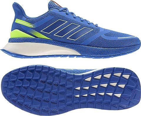 adidas Novafvse, Zapatillas de Running para Hombre: Amazon.es ...