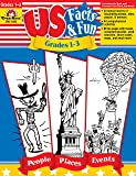 U.S. Facts & Fun, Grades 1-3